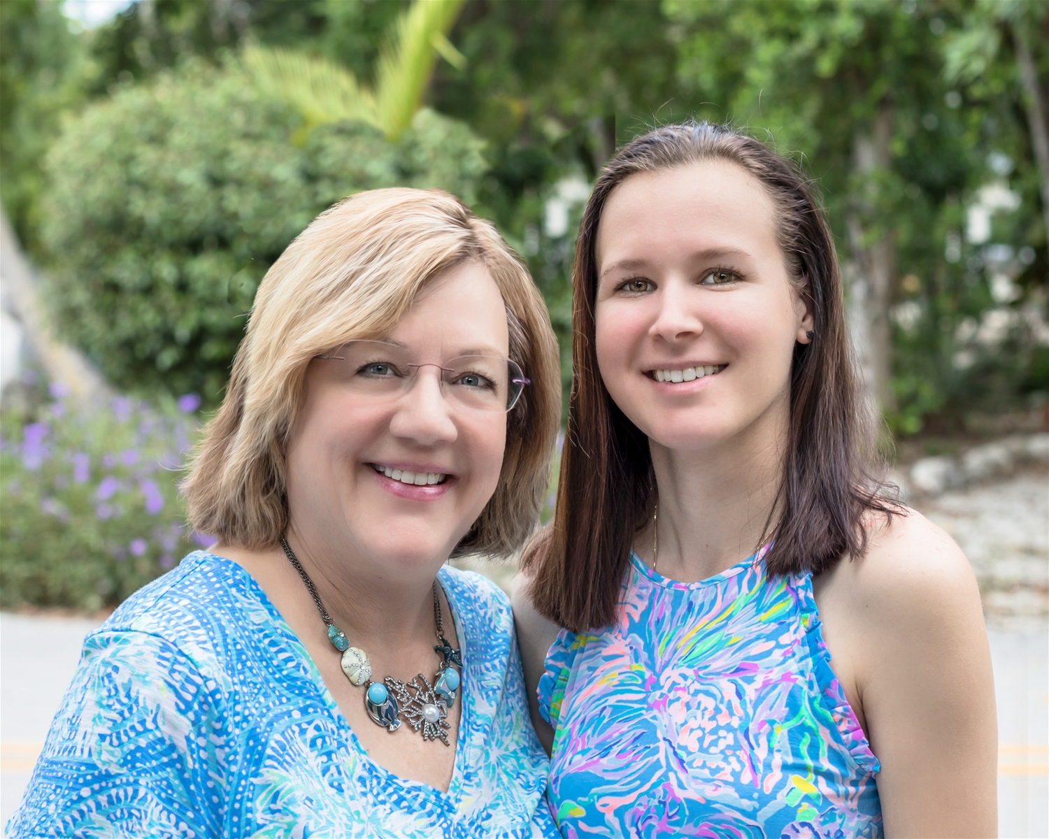 Bonnie & Rachel Sanderson Real Estate Sales Team