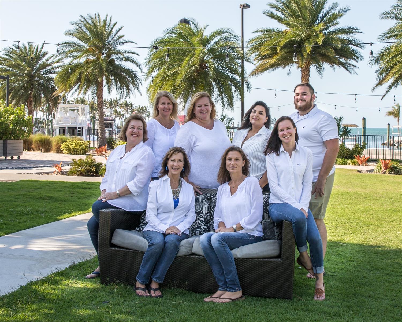 Vacation Rentals of the Florida Keys Team