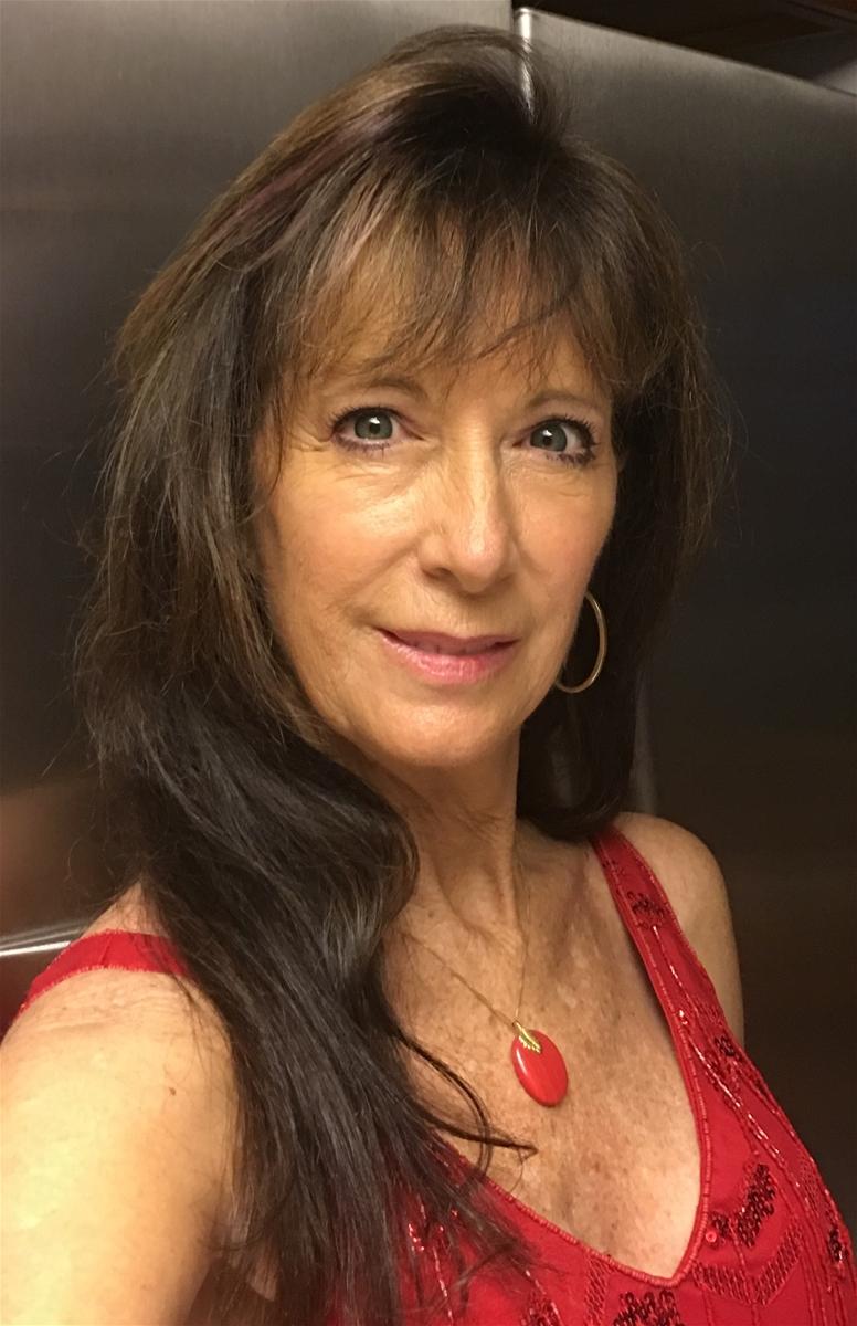 Vicki Tashjian