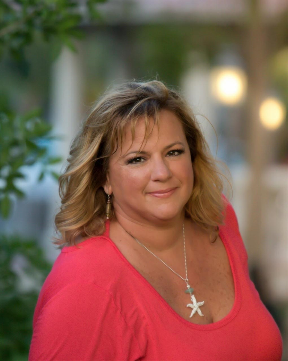 Kristen Brenner - Broker/Owner & Property Manager